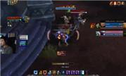 魔兽世界火神Hansol 2v2竞技场 录像剪辑视频 #3