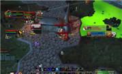魔兽世界8.1.5暗牧Anboni 贼暗2v2竞技场 1800+