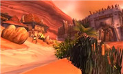 魔兽世界经典怀旧服预览 旧世界的奥格瑞玛主城