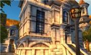 魔兽世界经典怀旧服预览 旧世界联盟主城暴风城