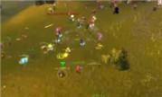 主播Asmongold率领复仇者联盟阿拉希高地攻防战
