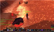 魔兽世界怀旧服:联盟猎人与部落野德的终极对决