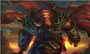 魔兽同人:部落牛头人战士 行走于卡利姆多的荒野