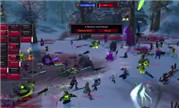 魔兽世界Rextroy视频 40死亡骑士 vs 40术士视频