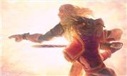 魔兽同人 壁炉谷的过往 父亲节贺图《爱与家庭》