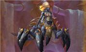 一可的魔兽教室:永恒王宫一号深渊指挥官西瓦拉
