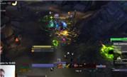 魔兽8.2争霸艾泽拉斯:恶魔术15层暴富矿区限时