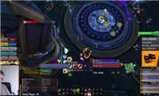 魔兽8.2争霸艾泽拉斯:H艾萨拉女王 痛苦术视角