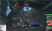 魔兽8.2争霸艾泽拉斯:痛苦术16层风暴神殿限时