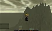 争霸艾泽拉斯8.2:魔兽探秘 - 科赞火山山顶之旅