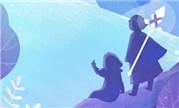 """玩家同人画作:画了个魔兽世界版的成就""""年报"""""""