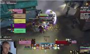 魔兽大秘境暴富矿区斗士队19+1:Zmok防骑视角
