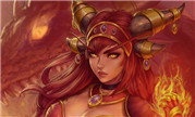 魔兽同人:放眼艾泽拉斯 那些令人尊敬的女英雄