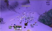 魔兽世界怀旧服:eHEROS vs APES 野外PvP大战