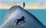 魔兽经典旧世怀旧服探索视频:铁炉堡的山顶机场