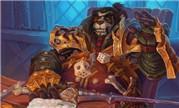 魔兽同人:酒馆的秘密交易 潘达利亚熊猫人海盗
