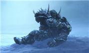 魔兽争霸艾泽拉斯:瓦罗克·萨鲁法尔的玛克戈拉