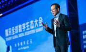 腾讯总裁刘炽平:数字化将带来巨大机遇