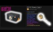 Valve封禁《CS:GO》箱子钥匙二手交易对抗洗钱活动