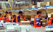 亚马逊想用游戏化减少仓库工人的枯燥感