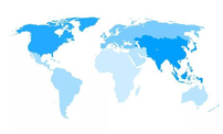 2019年12月中国手游发行商全球AppStore和GooglePlay收入排行榜