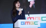 GMGC 恺英网络国际业务总经理黄萍演讲