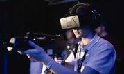 VR或颠覆传统电竞 两者联姻构建全新生态