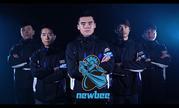 GeForce显卡助力NewBee战队出战TI7