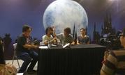 《最终幻想14》吉田直树、祖坚正庆采访 期待与中国玩家见面