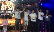 EP捍卫职业战队荣耀 《街头篮球》总决赛冠军诞生
