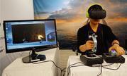 虚拟现实历经寒潮之际 VR游戏尚处蛰伏期