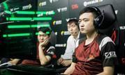 中国足球电竞联赛季后赛战报
