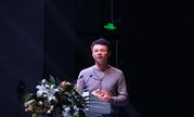 GMGC成都2017演讲 R2Games董事长罗灿:游戏与禅