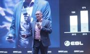 GMGC ESL Gaming总经理Frank Sliwka:电子竞技—新现象