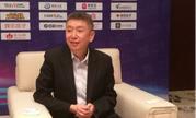 2017TFC大会:姜文军 打造国内最好泛游戏产业园
