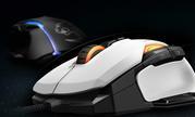 来自德国的游戏鼠标杰作:冰豹KONE AIMO评测