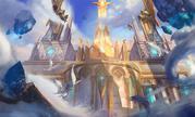 3D魔幻MMOARPG手游《天使纪元》游戏特色简介