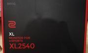 绝地求生专业电竞显示器评测——XL2540