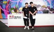 新浪游戏专访Team CC主教练Huamao:因为热爱所以存在