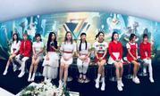 LOL七周年火箭少女101访谈:S8加油 祝中国电竞选手LPL夺冠