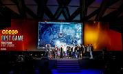第一届中东欧游戏大奖颁奖礼落幕 《冰汽时代》获CHINA'S CHOICE特殊奖