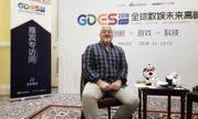 《双点医院》共同创办人Gary Carr:未来将带给中国玩家开户绑定手机领体验金惊喜