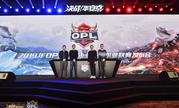 网易公布《决战!平安京》电竞职业联赛OPL