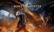 《怪物猎人世界》6.0更新 联动《巫师3》