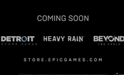 Epic Games宣布多款独占游戏,育碧将把Uplay社交功能同步Epic平台