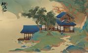 《绘真·妙笔千山》是如何传播中国传统文化的?