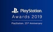 PlayStation 2019颁奖大会日期公布 玩家可参与投票