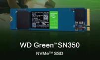 618好物推荐:WD Green SN350 NVMe SSD