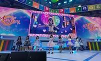 《Love Live!学园偶像季:群星闪耀》参展CJ 大版本更新正式官宣