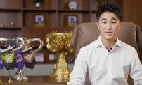专访星竞威武CEO-何猷君:多元化业务打造跨国电竞集团